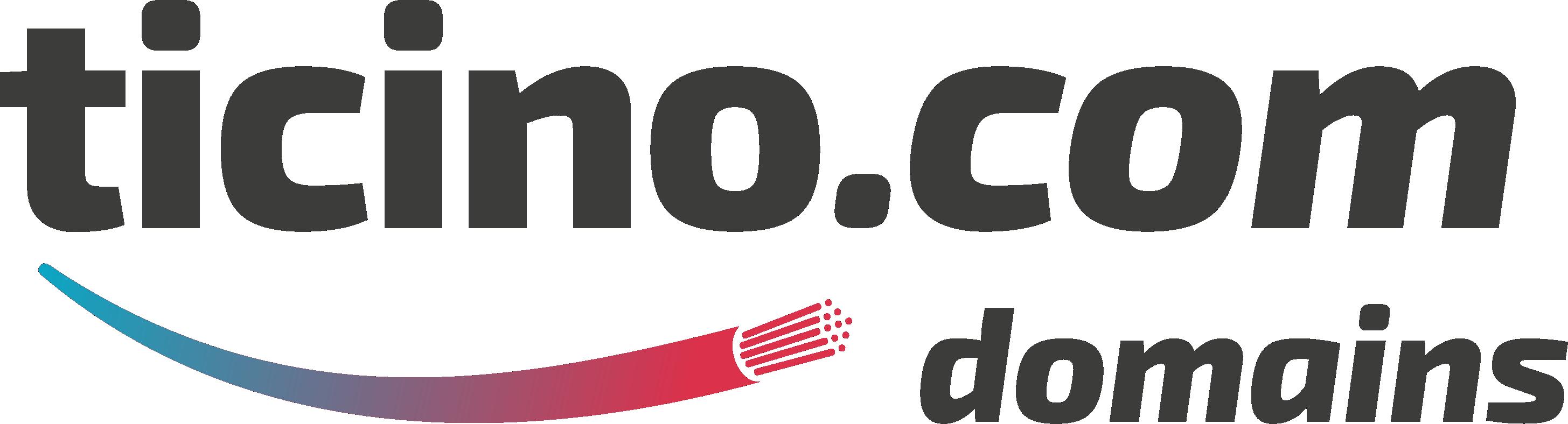 Logo Ticino.com